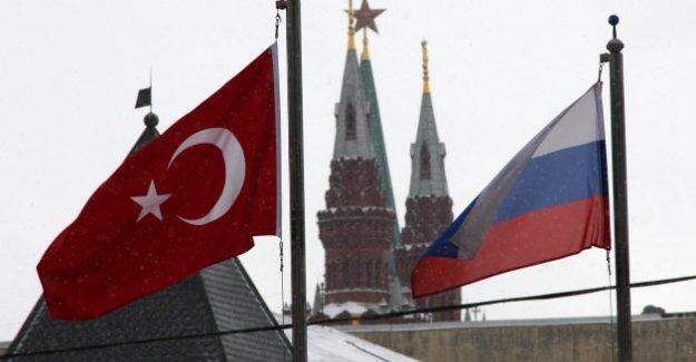 Rusya ile ilişkilerde önemli gelişme: Türk heyet yarın Moskova'ya gidiyor