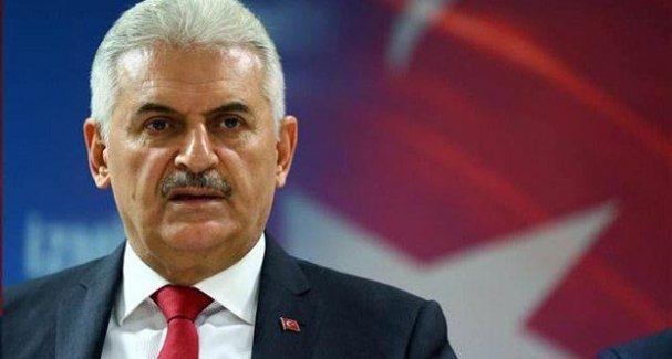 Başbakan Binali Yıldırım Elazığ'a gidiyor!