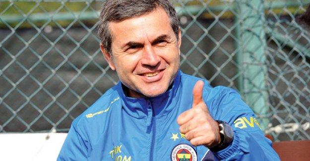 Fenerbahçe'de Aykut Kocaman bombası! Yıldırım ikna oldu