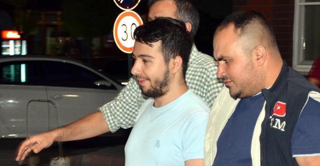 Fuat Avni'yi yakalamak için 4 kişi gözaltına alındı