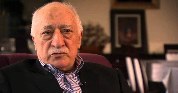 Gülen'den skandal sözler: Resulallah bile gelse ben onu reddederim