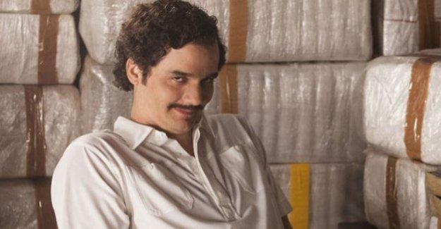 Pablo Escobar'ın dizisi Narcos'un 2. sezon fragmanı yayınlandı