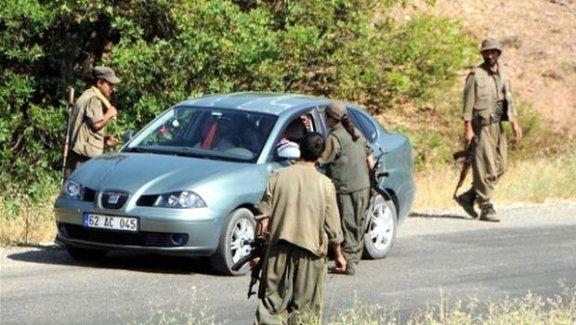 PKK'nın kaçırdığı AK Partili başkanın cesedi bulundu