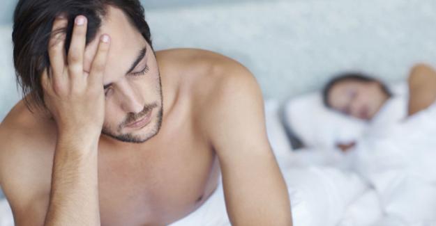 Erektil Disfonksiyon (ereksiyon) şikayeti nedir? Nasıl çözülür?