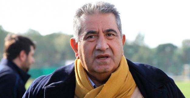 """Mahmut Uslu, """"Aziz Yıldırım'ı Eren Derdiyok için geç ikna ettim"""""""
