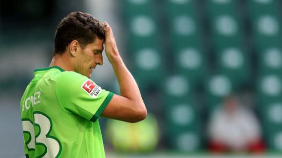 """Mehmet Demirkol, """"Gomez pişman devre arası dönebilir"""""""
