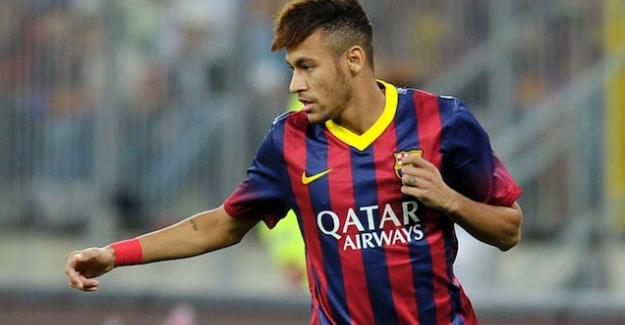 Neymar o kulübün yıllık 40 milyon euro maaşını reddetti