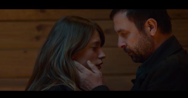 """Serenay Sarıkaya ve Nejat İşler'in filmi """"İkimizin Yerine"""" fragmanı yayınlandı"""
