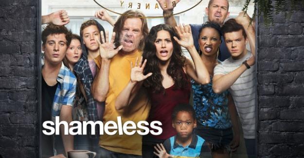 Shameless'ın 7. sezon fragmanları yayınlandı