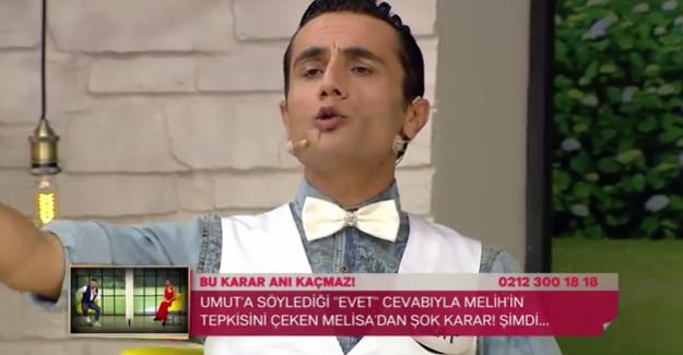 Zuhal Topal'ın programında yine skandal! Mikrofonu fırlattı
