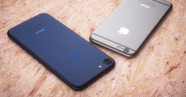 iPhone 7'nin fiyatı 3250 liradan başlıyor