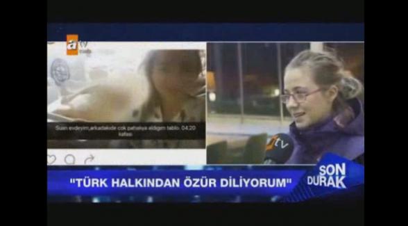 Türkiye'nin konuştuğu Hemşire Eren Gencer özür diledi