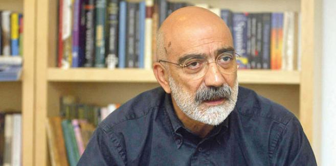 """Ahmet Altan, """"Erdoğan kendine rakip olarak Atatürk'ü görüyor"""""""