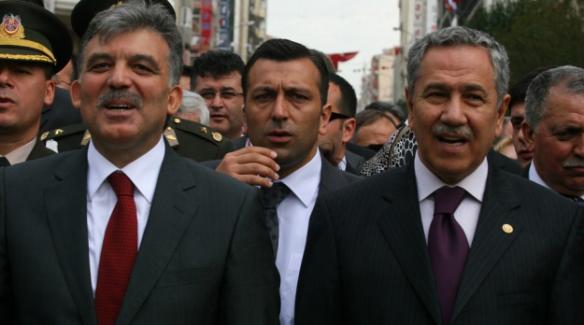 """Akit: """"Abdullah Gül yeni parti kurmaya hazırlanıyor"""""""