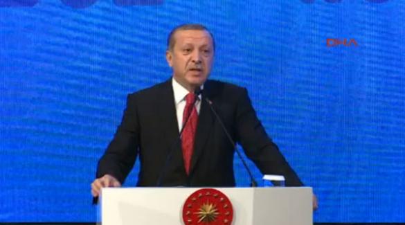 Cumhurbaşkanı Erdoğan, terör örgütlerine silah veren Avrupalı devletleri şikayet etti