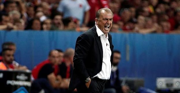 Fatih Terim'in milli takımı Brezilya ve Almanya'yı geride bıraktı
