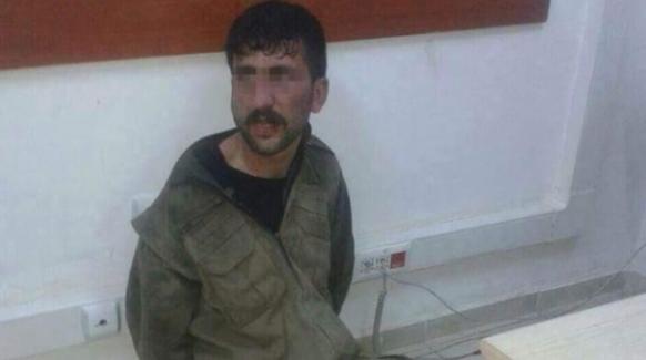 Kaymakam Muhammed Fatih Safitürk'ü şehit eden hain terörist yakalandı