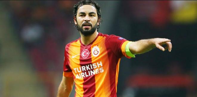 "Selçuk İnan, ""Sneijder ile problemim yok"""