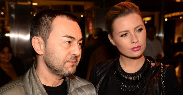 Serdar Ortaç ve Chloe Loughnan boşanıyor mu?