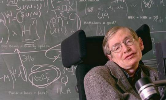 """Stephen Hawking, """"İnsanlık yok olacak"""""""