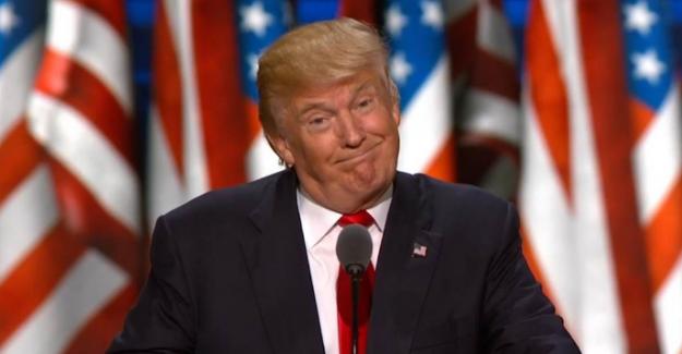 """Trump, FETÖ'nün buluşma talebini reddetti, """"Terör örgütü ile aynı masaya oturmam"""""""
