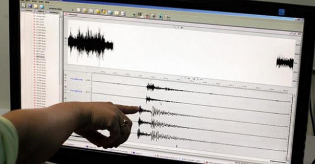 Van'da dün geceden beri ALTINCI deprem!