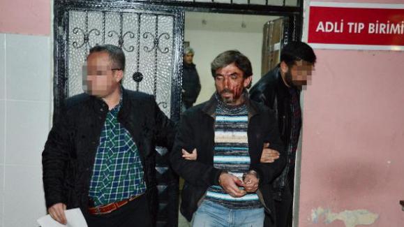 Adana Otogarı'nda bıçaklı kavga; 1 ölü, 2 yaralı