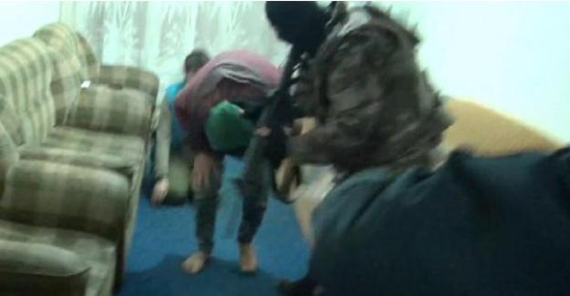 Adapazarı'nda DEAŞ operasyonu! 7 kişi gözaltına alındı