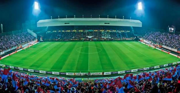 Avni Aker'i Fenerbahçe yıktı! 0-3