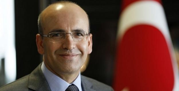 """Başbakan Yardımcısı Mehmet Şimşek, """"Halep'ten kaçanlar için çadır kent kurulacak"""""""