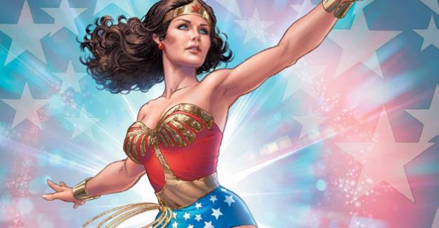 Birleşmiş Milletler, Wonder Woman görevini iptal etti