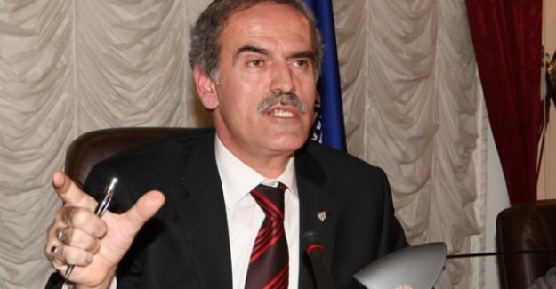 Bursa Büyükşehir Belediyesi'nden skandal harcama! İnternet sitesine tam 7 milyon lira