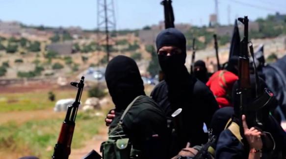 DEAŞ, El Bab'ta sivillere ateş etti, 30 kişi hayatını kaybetti