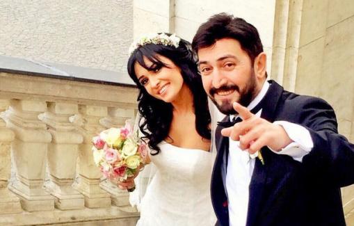 Ferman Toprak'ın eşi Hilal Toprak çıplak fotoğrafları nedeniyle şantaja uğradı