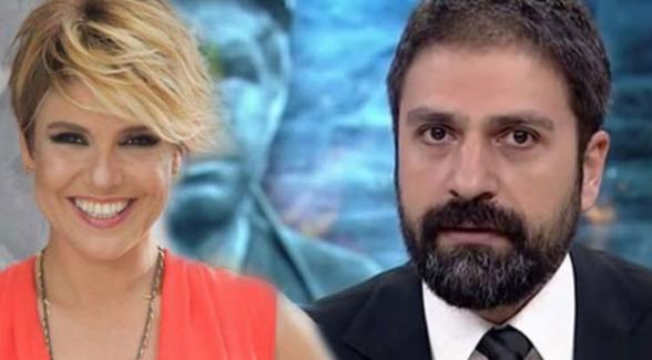Gülben Ergen ve Erhan Çelik boşandı! Boşanma sebebi ne?