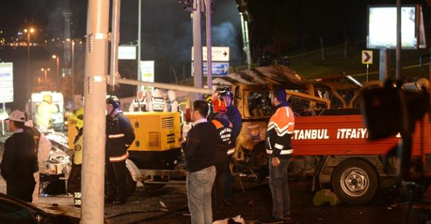 İstanbul Valiliğinden korkutan açıklama