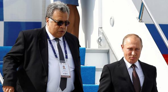 """Rusya, """"Türkiye ile ilişkilerimiz etkilenmeyecek"""""""