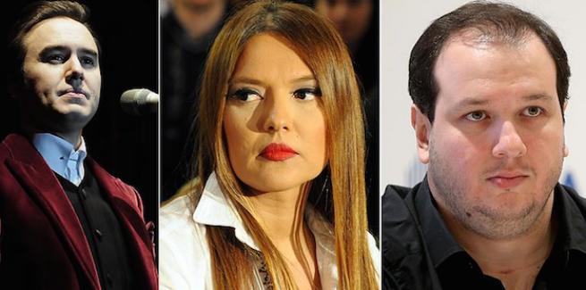 Sanatçılardan İstanbul'daki terör saldırısına tepkiler