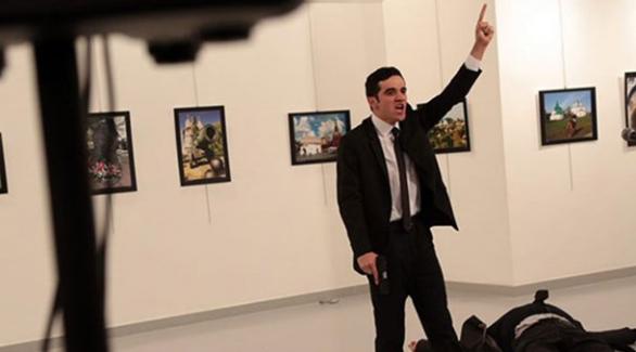 Son dakika: Rus Büyükelçi Karlov suikastini El Nusra üstlendi