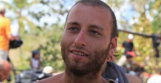 Survivor Taner bir genç kızı alıkoyduğu için gözaltına alındı