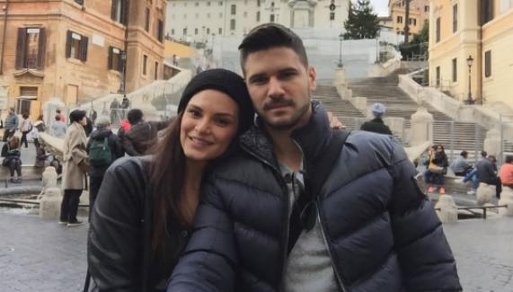 Almeda Abazi ve Tolgahan Sayışman 13 Şubat'ta LA'de evlenecek