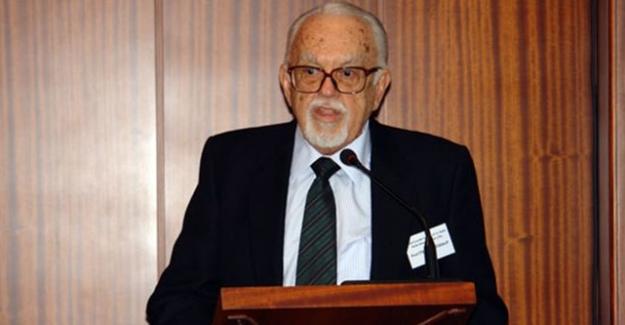 Eski Bursa Milletvekili Teoman Özalp vefat etti