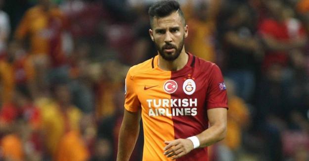 Galatasaray'da Yasin Öztekin bilmecesi? Affedildi
