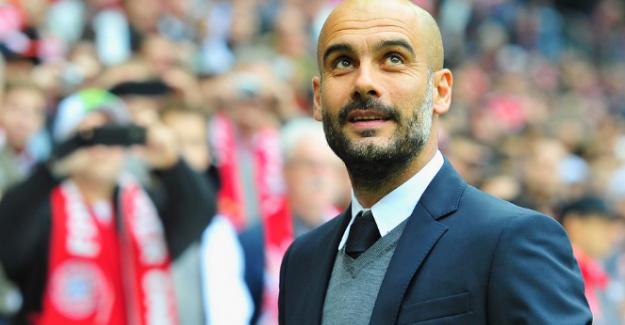 Guardiola, Manchester City'nin son takıma olduğunu açıkladı
