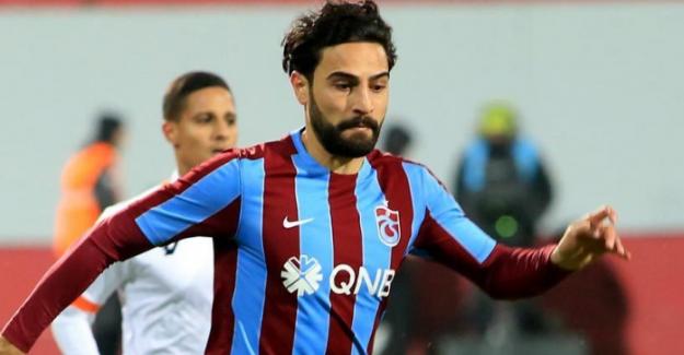 """Trabzonspor Başkan Yardımcısı, """"Mehmet Ekici, Beşiktaş ile görüşüyor"""""""