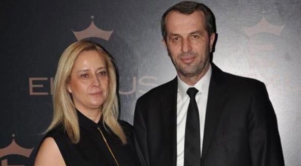 MHP'li Saffet Sancaklı'nın eşi Hülya Sancaklı hayatını kaybetti