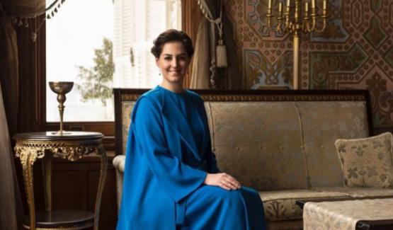 Nilhan Osmanoğlu'nda miras açıklaması