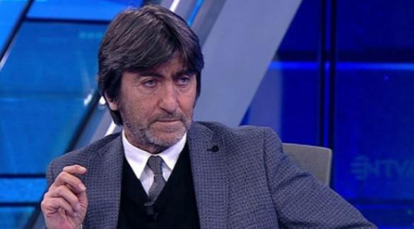 """Rıdvan Dilmen, """"Avrupa Ligi'nde finale en yakın takım Fenerbahçe"""""""