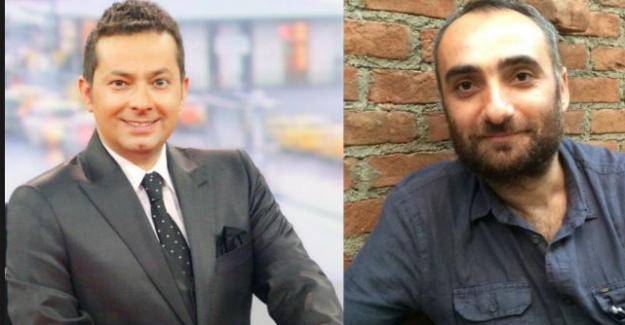 Sosyal medyada İsmail Saymaz'a İrfan Değirmenci tepkisi