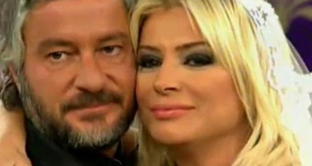 5 yıl önce evlenen Songül Karlı 5 dakikada boşandı